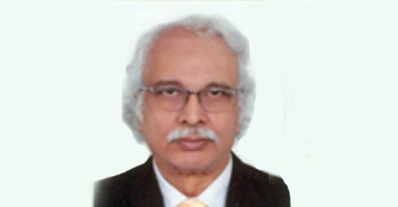 Mr. Abu Mohammad Saidur Rahman