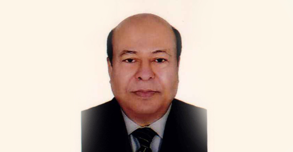 Mr. Abu Bakr Chowdhury