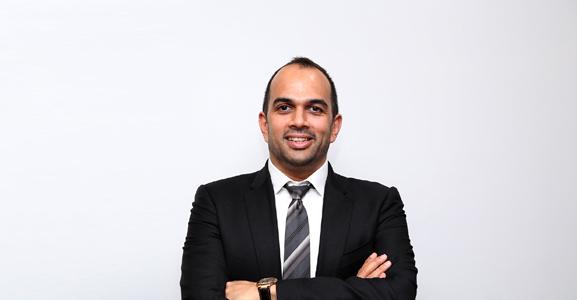 Mr. Mohammed Adnan Imam FCCA