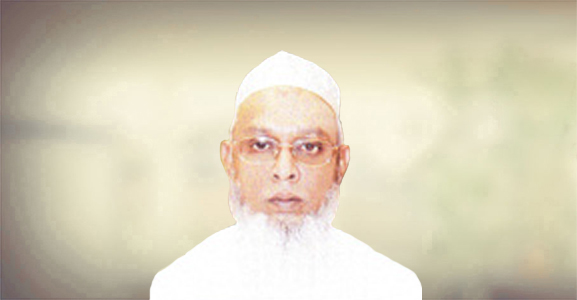 Mr. Mohammed Oliur Rahman