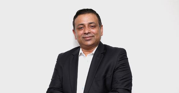 Mr. Parvez Tamal