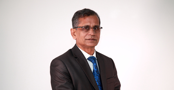 Mr. Md. Anisur Rahman