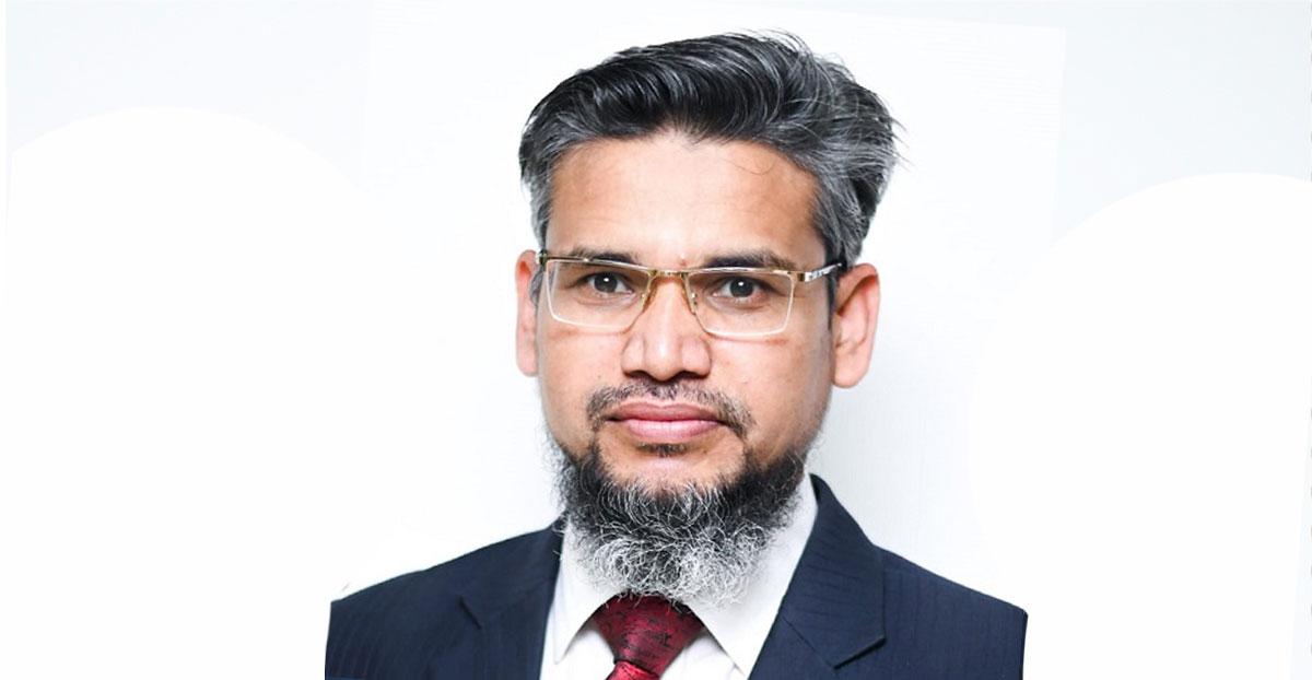 Mr. Md. Abdul Gofur Raana