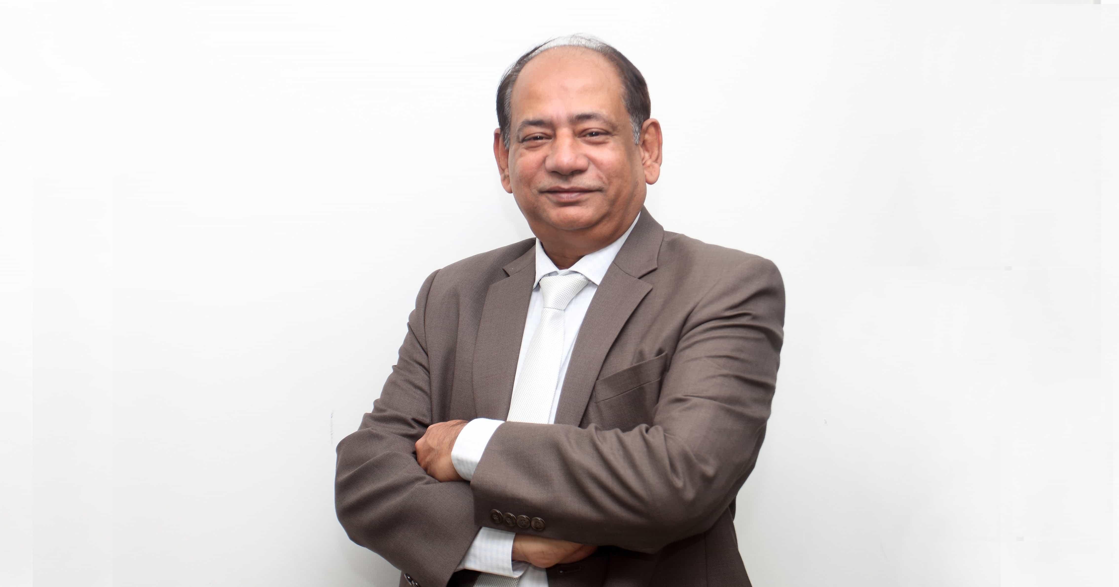 Mr.Syed Mahbubul Haq