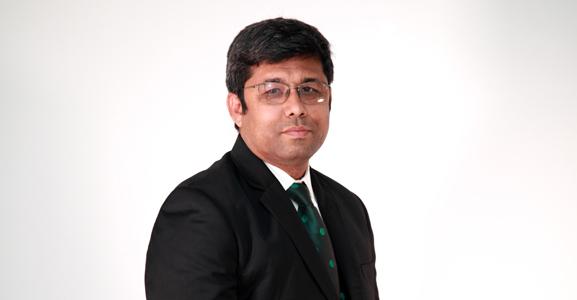 Mr. A S M Maruf Uddin Kamal