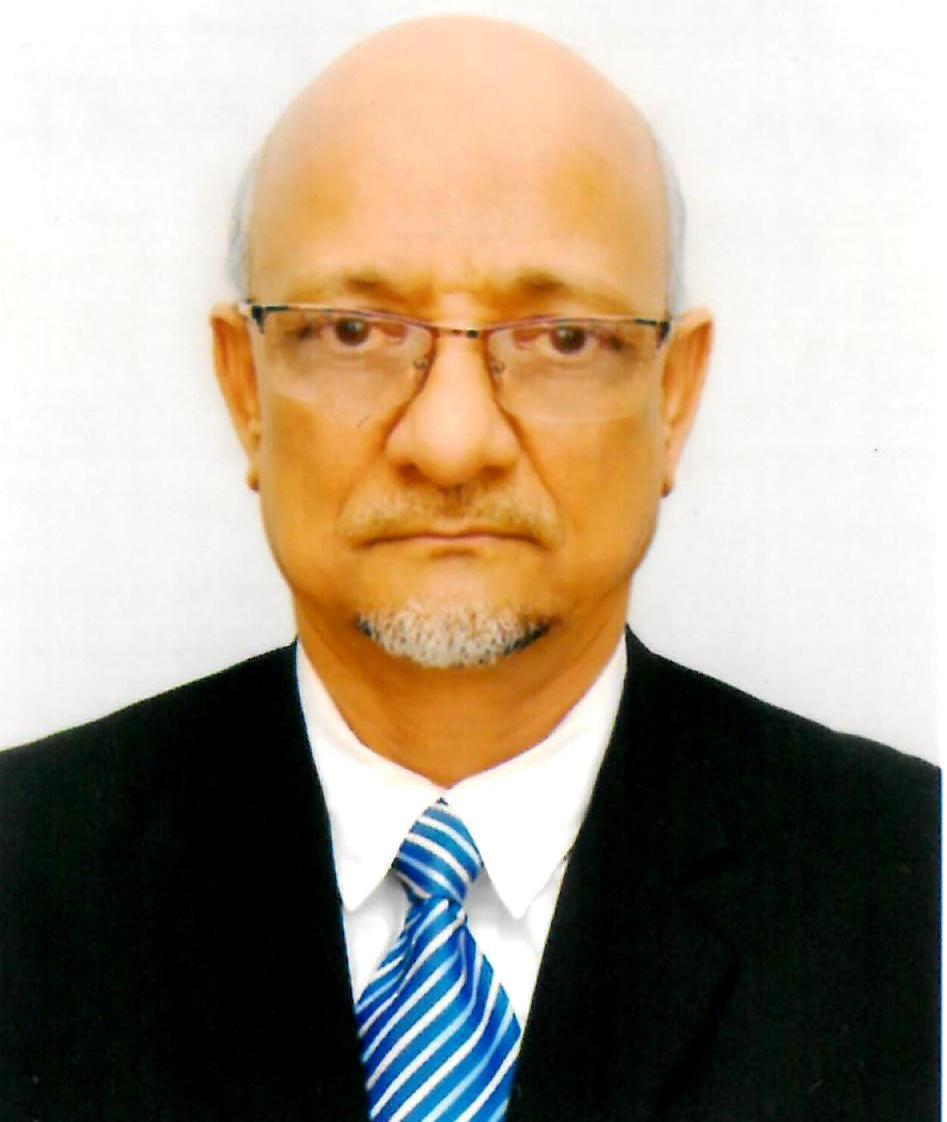 Md. Mozammel Hossain, FCA