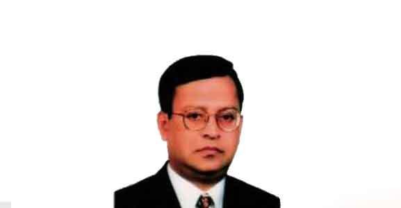 K. S. Nazmul Hasan
