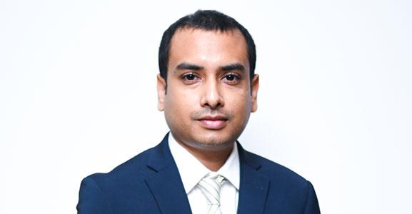 Mr. Md. Maruf Hasan