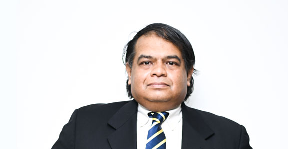 Mr. Serajul Amin Ahmed
