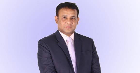 Mr. Ruhul Amin
