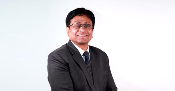 Mr. Shamim Ahmed Joarder