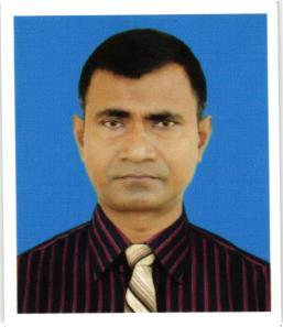Major Md Parvez Hossain (Retd)